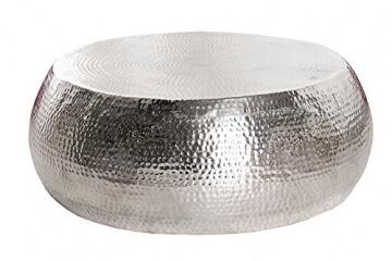 design-couchtisch-orient-90cm-aluminium-silber-hammerschlag-optik-unikat-tisch-handarbeit-4