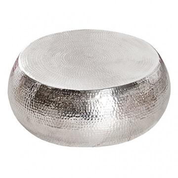 design-couchtisch-orient-90cm-aluminium-silber-hammerschlag-optik-unikat-tisch-handarbeit-1