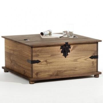 li il mexico m bel truhentisch tequila couchtisch truhe. Black Bedroom Furniture Sets. Home Design Ideas