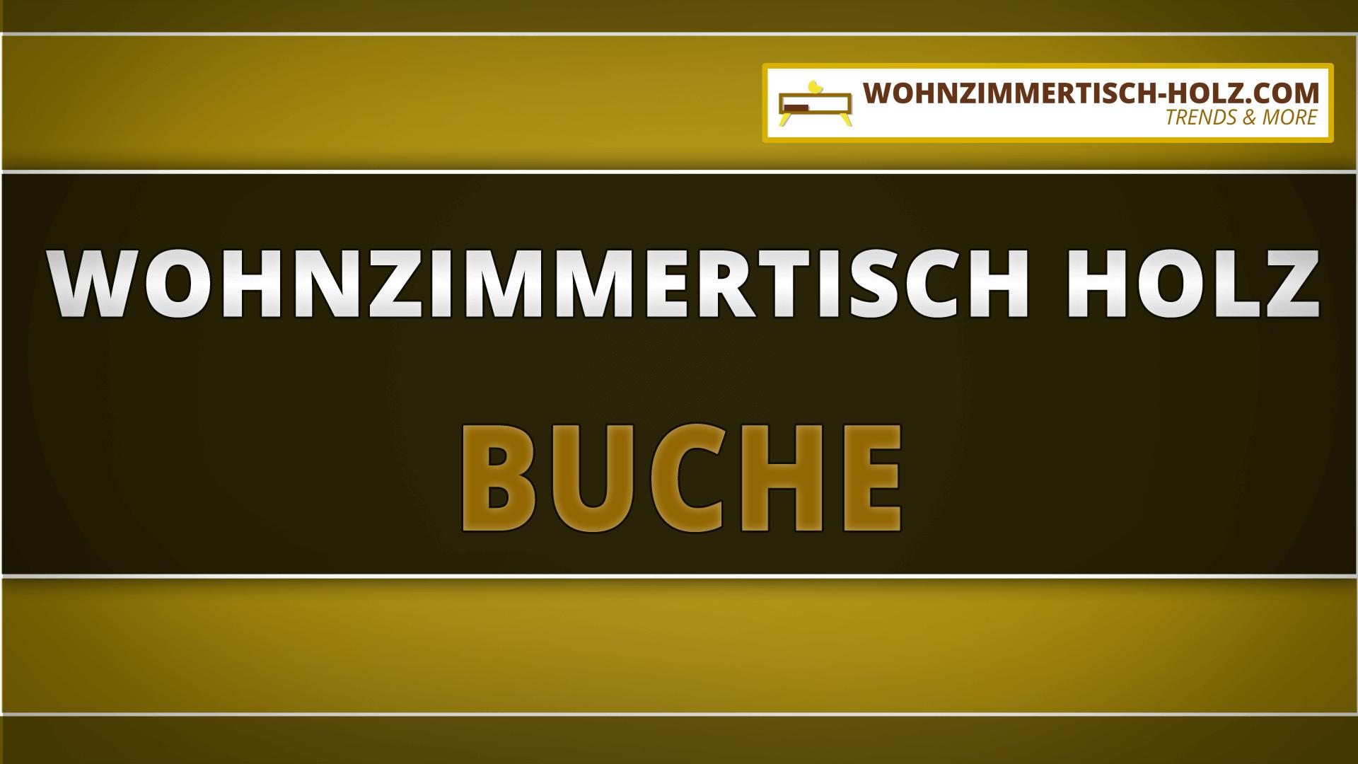lI Il Wohnzimmertisch Holz Buche ☀️Ihr unabhängiger ...