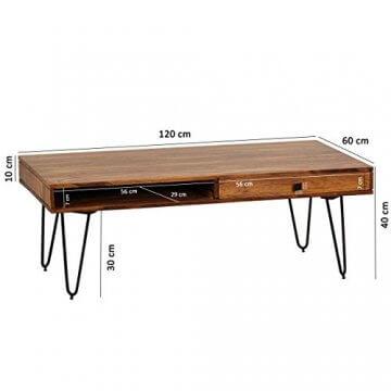 Tisch Abmessungen
