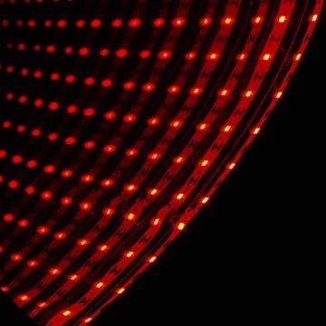 LOOM Infinity Herz LED Spiegel - Thumbs Up - 1002047 - 4