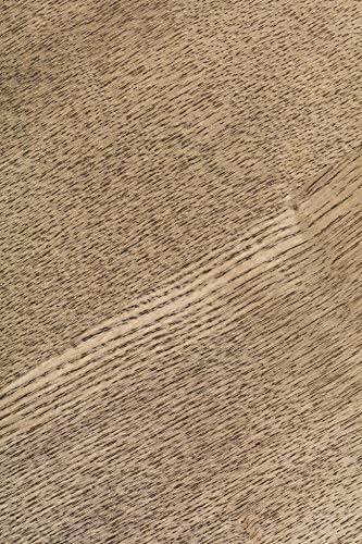 LIFA LIVING Runde Couchtische im 2er Set, 2 Beistelltische aus schwarzem Metall und MDF-Holz, Vintage-Stil & Industrie-Stil mit Korbfunktion, bis zu 20kg Belastbarkeit, Ø 40 x 36 cm, Ø 50 x 40 cm - 7
